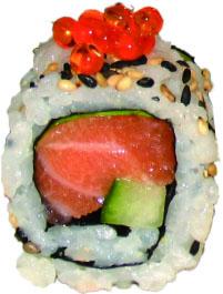sushi århus take away